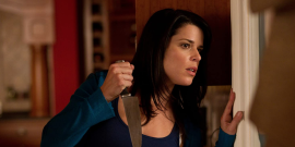 Scream 5 Is Hitting Theaters Sooner That You'd Guess
