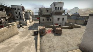 CS:GO celebrates 20 years of Counter-Strike with a retro Dust 2 map