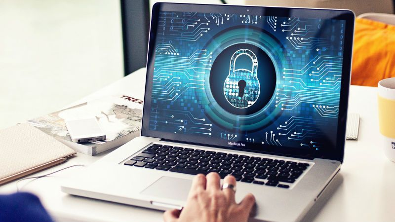 does a laptop vpn protect your cryptocurrency account