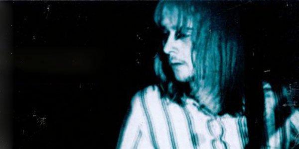 Danny Kirwan dead at 68, on album cover