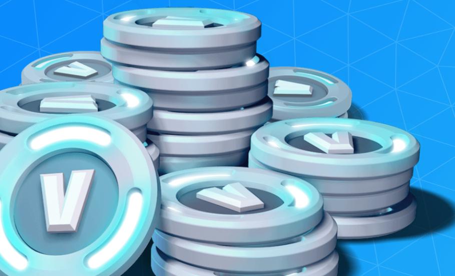 How to get free V-Bucks in Fortnite
