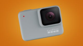 Should I Buy A Gopro Hero 7 White Techradar