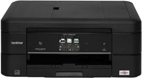 BROTHER MFC J885DW DRIVERS FOR WINDOWS XP