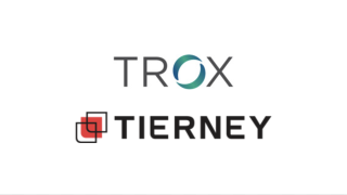 Trox and Tierney Merge