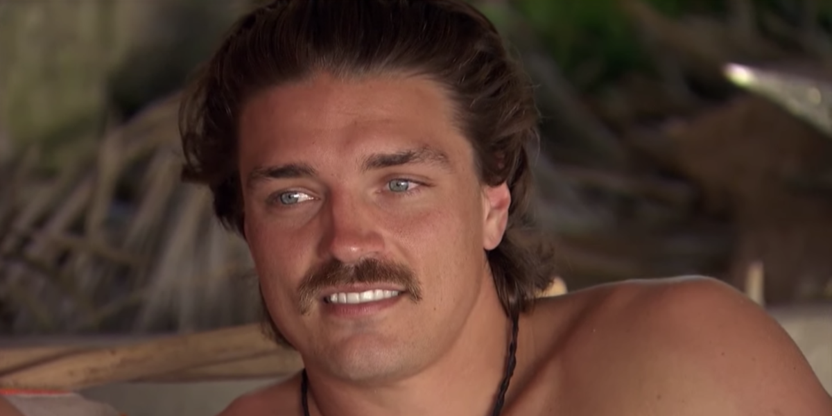 bachelor in paradise season 6 Dean Unglert mustache abc