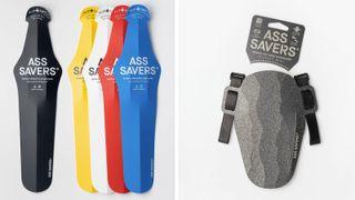 Ass Saver Regular and Mudder Mini