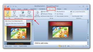 How to Make a Photo Slideshow in PowerPoint | Top Ten Reviews