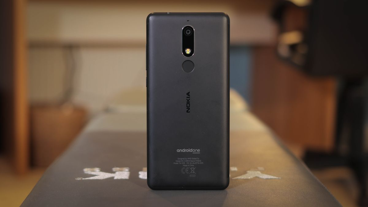 A new Nokia phone looks set to land at MWC 2020, with a Marvel movie twist