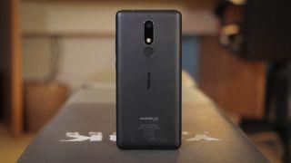 The Nokia 5.1