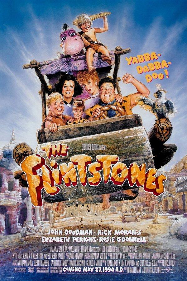 The Flintstones Movie