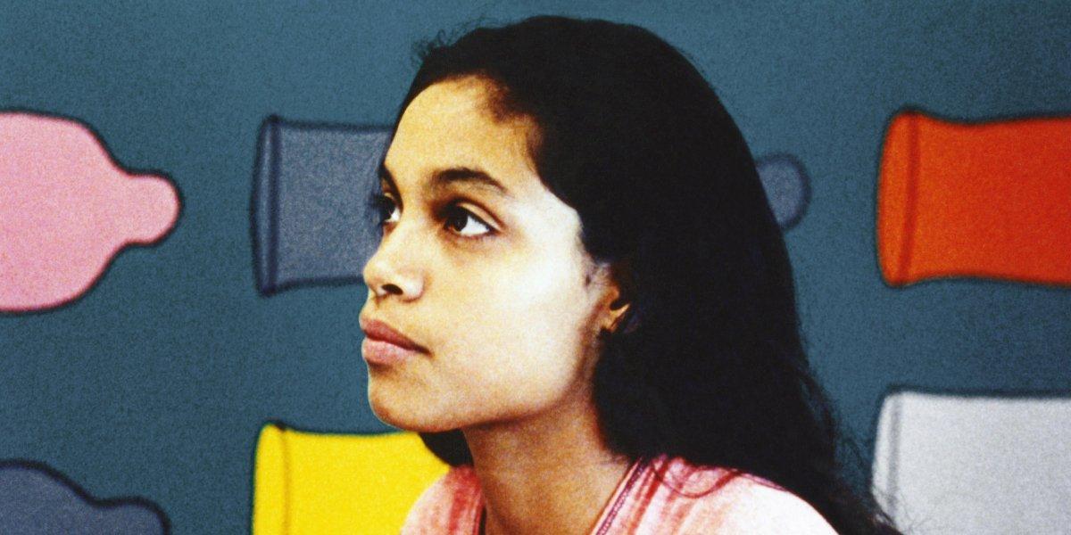 Rosario Dawson in Kids