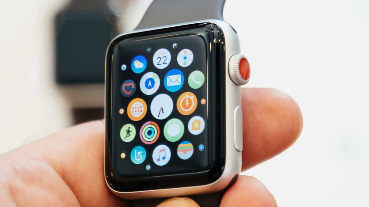 One of the Apple Watch's slickest features isn't working on the iPhone 13 yet
