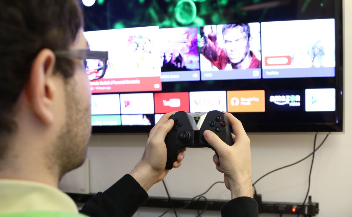 Nvidia Shield (2017) Review: Great Games Come at a Cost