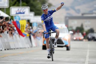 Deceuninck-QuickStep's Remi Cavagna wins stage 3 of the 2019 Tour of California