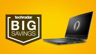 Alienware M15 gaming laptop deals sales prices cheap