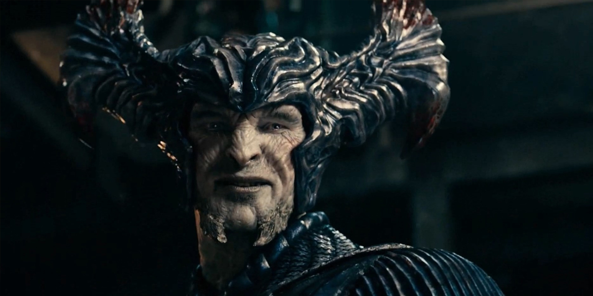 Steppenwolf (Ciaran Hinds) in Justice League