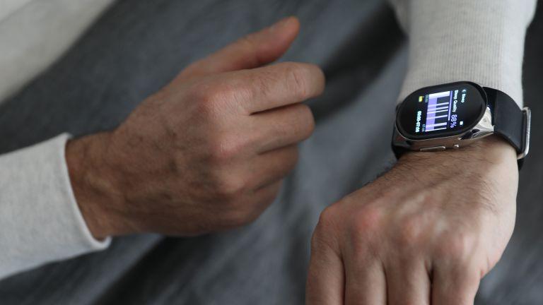 BP Doctor Pro Smartwatch