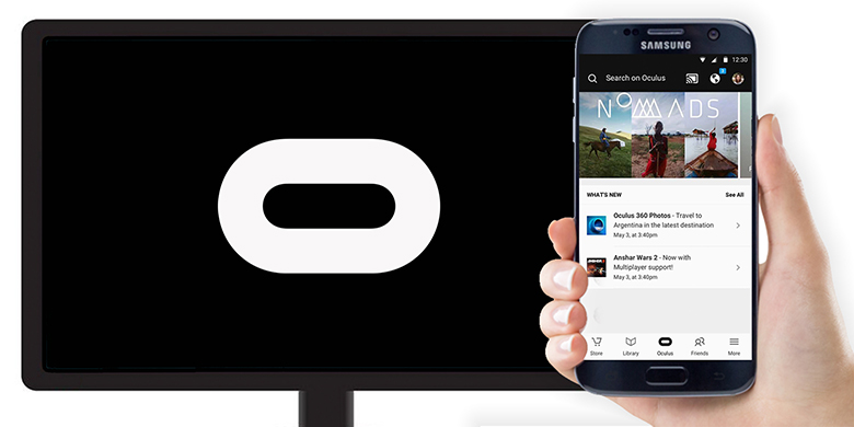 Oculus Just Solved Gear VR's Biggest Problem | Tom's Guide