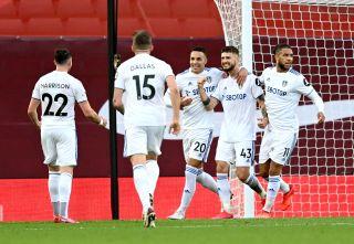 Liverpool v Leeds United – Premier League – Anfield