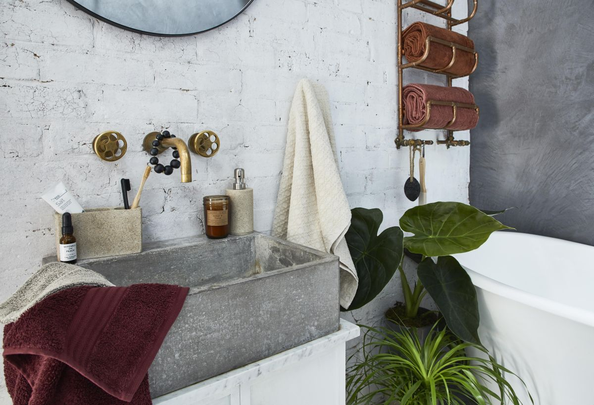 Renovate your bathroom with these stylish ideas