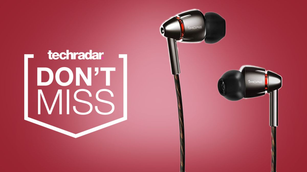 Save nearly £60 on some of the best earbuds you can buy today