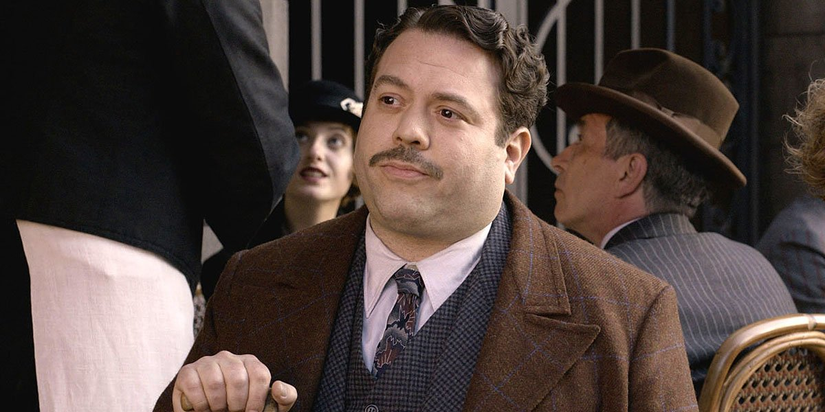 Fantastic Beasts 3's Dan Fogler Lost A Ton Of Weight But Knows How Movie Can Explain It
