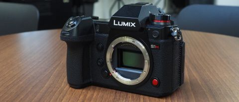 Panasonic Lumix S1H review