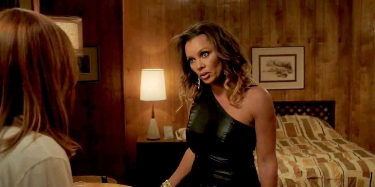 Vanessa Williams - Desperate Housewives