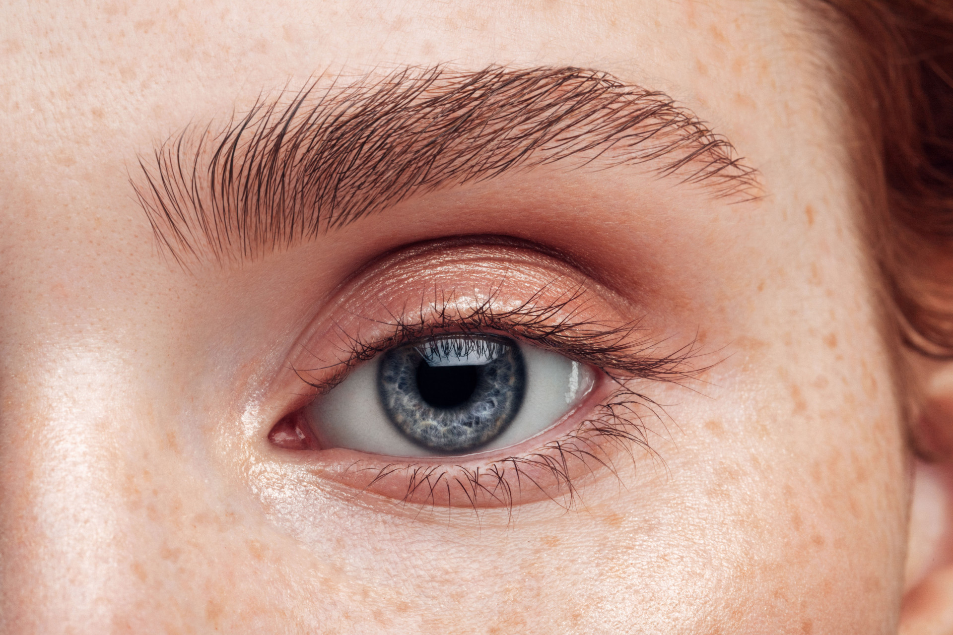 Eyebrow Lamination 11 Things To Know Before Perming Your Brows Woman Home