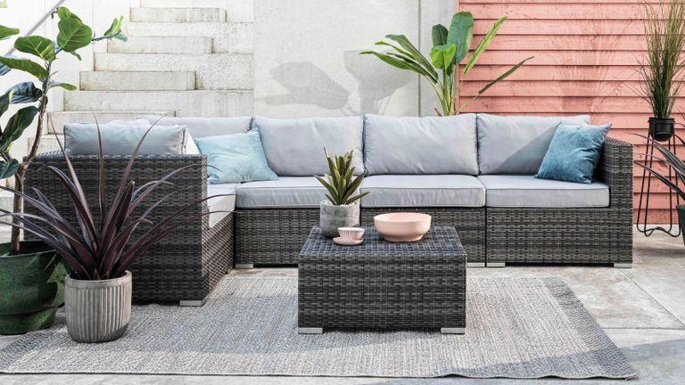 Best rattan garden furniture 2021