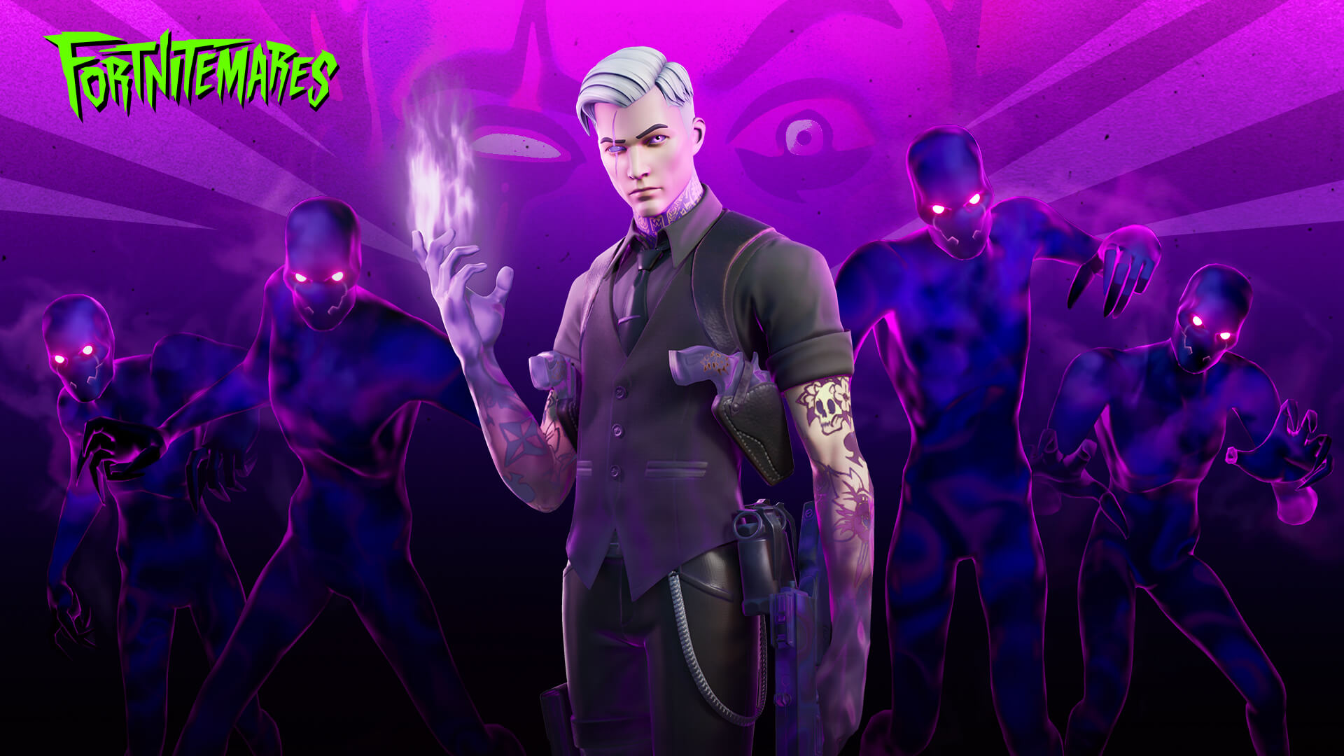 Fortnitemares 2020 release date, update, skins and everything you need to know