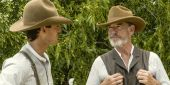 The Son Review: AMC's New Western Is Well-Cast But Not Quite Wild Enough