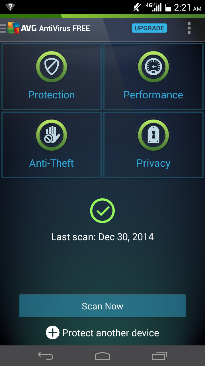 AVG AntiVirus Pro for Android Review - Android Antivirus | Tom's Guide
