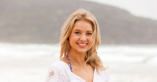Maddy Osborne in Home and Away