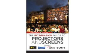 SCN Integration Guide to Projectors and Screens