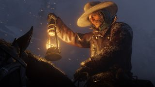 Red Dead Redemption 2 PS4 content details | GamesRadar+