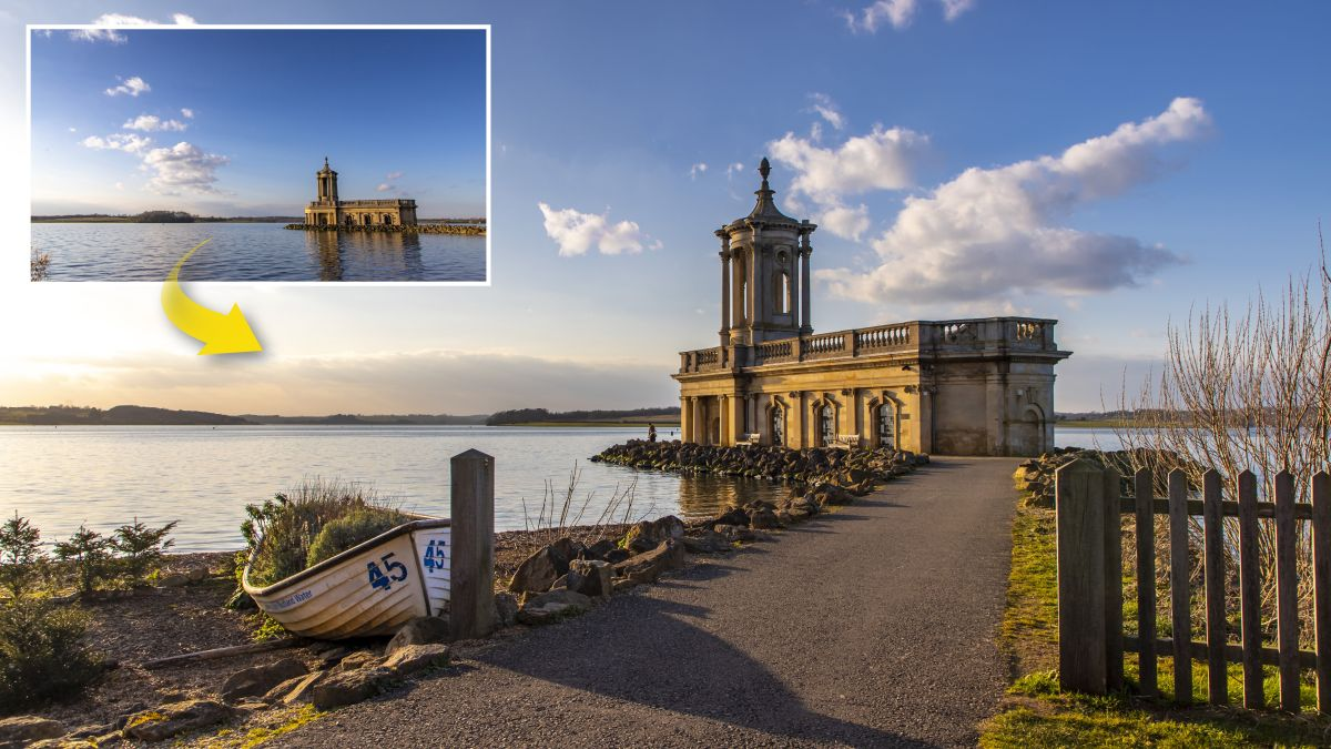 Landscape Photography Masterclass: Get to grips with composition