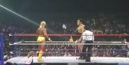 Hulk Hogan Vs. Andre The Giant And 8 Other Electrifying WrestleMania Main Events