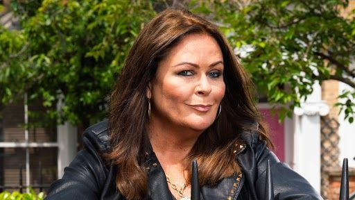 'EastEnders' casts Emily Atack's mum Kate Robbins in guest role