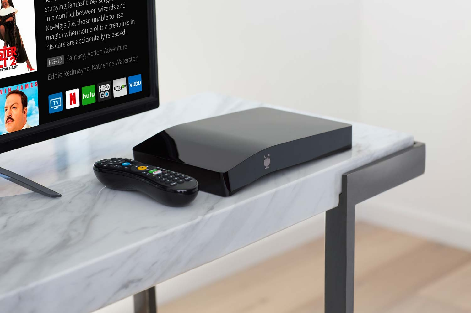 New TiVo Bolt Vox Lets You Skip Commercials with Your Voice