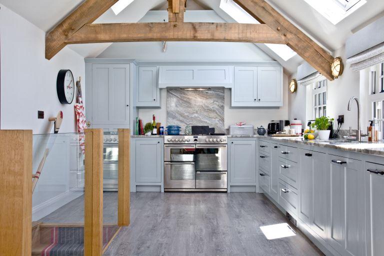 Luxury Coastal kitchens