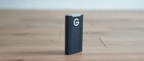 Sandisk Professional G-Drive Review Hero