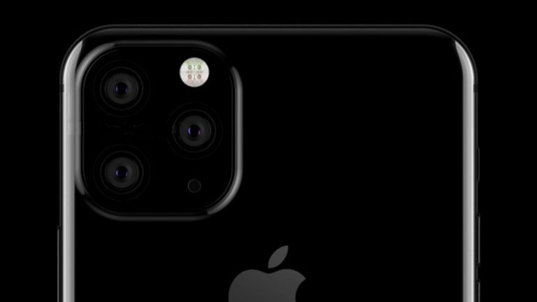 IPhone 11 Renders Just Leaked and They Show a Radical New Design