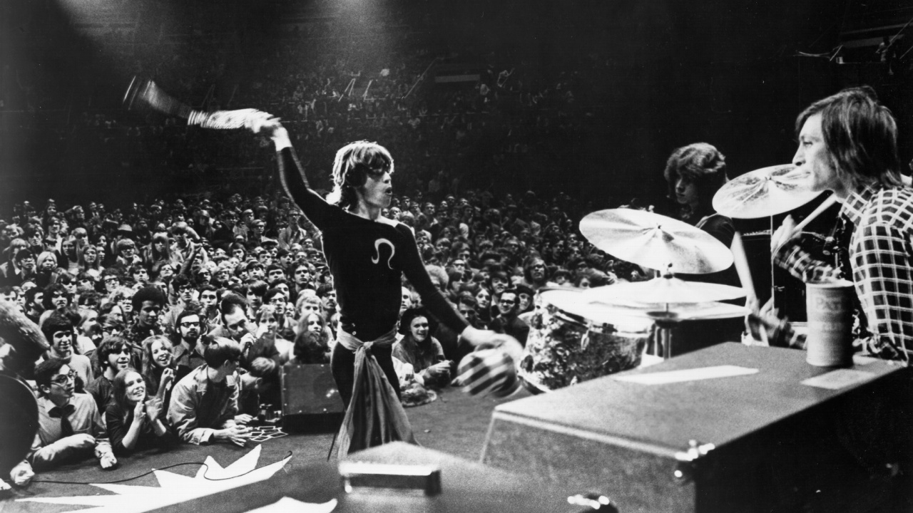 The Rolling Stones 1969: live'r than you'll ever be | Louder