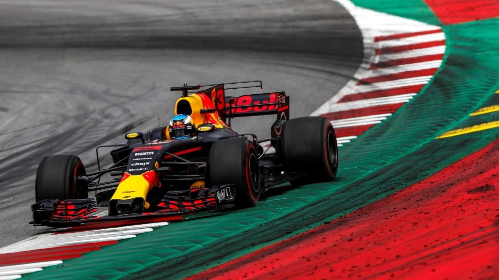 How to watch the Austrian Grand Prix online: live stream F1 for free from anywhere