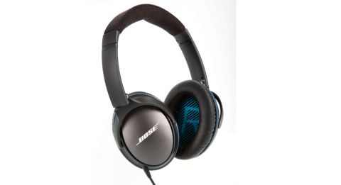 9b9968b1aed Bose QuietComfort 25 review | What Hi-Fi?