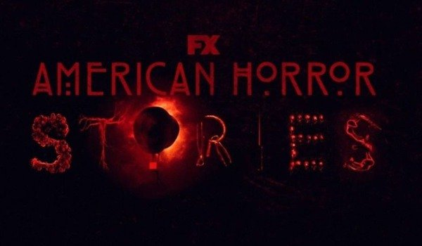 American horror stories special logo