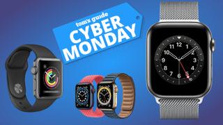 Apple Watch Cyber Monday Best Buy