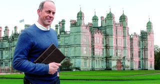 Presenter Phil Spencer is used to looking round houses to suit all budgets and tastes, but even he is shocked by some of the astronomical bills and lavish interiors in this new series.