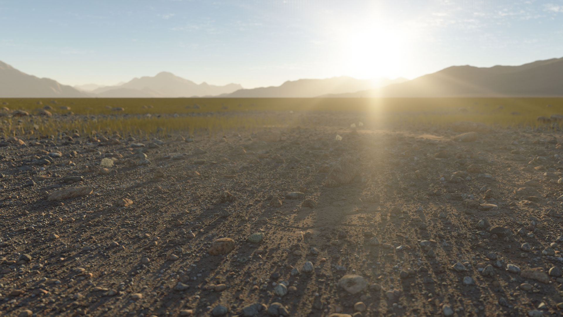 Review: Terragen 4 | Creative Bloq